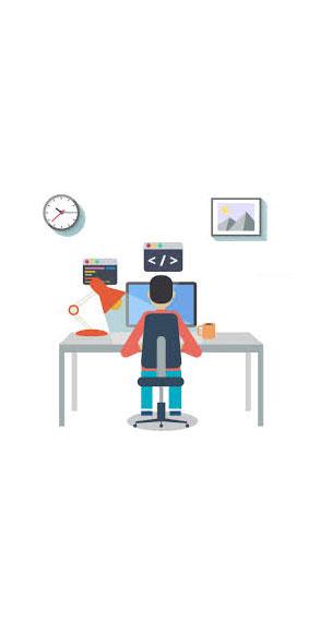 Web Developer C Net