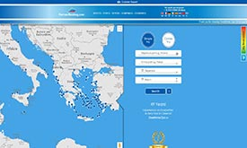 Online Ferry Ticket Bookings –Ticket reservations